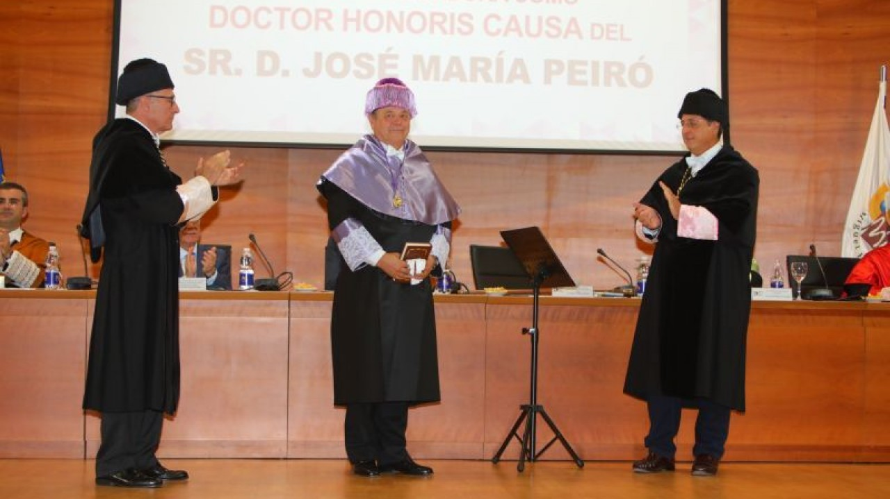 Jose María Peiró HC UMH