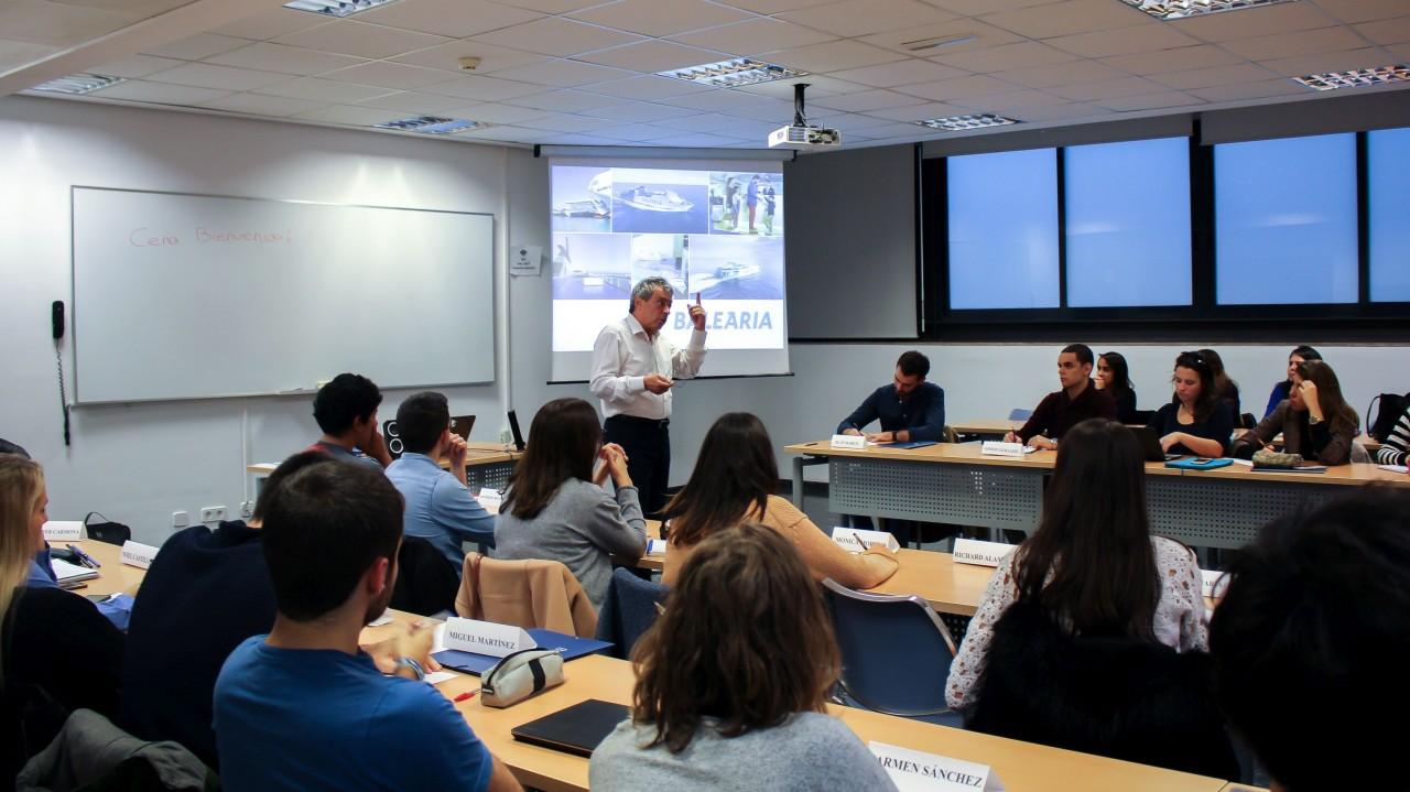 Josep Vicent Mascarell: responsabilidad social