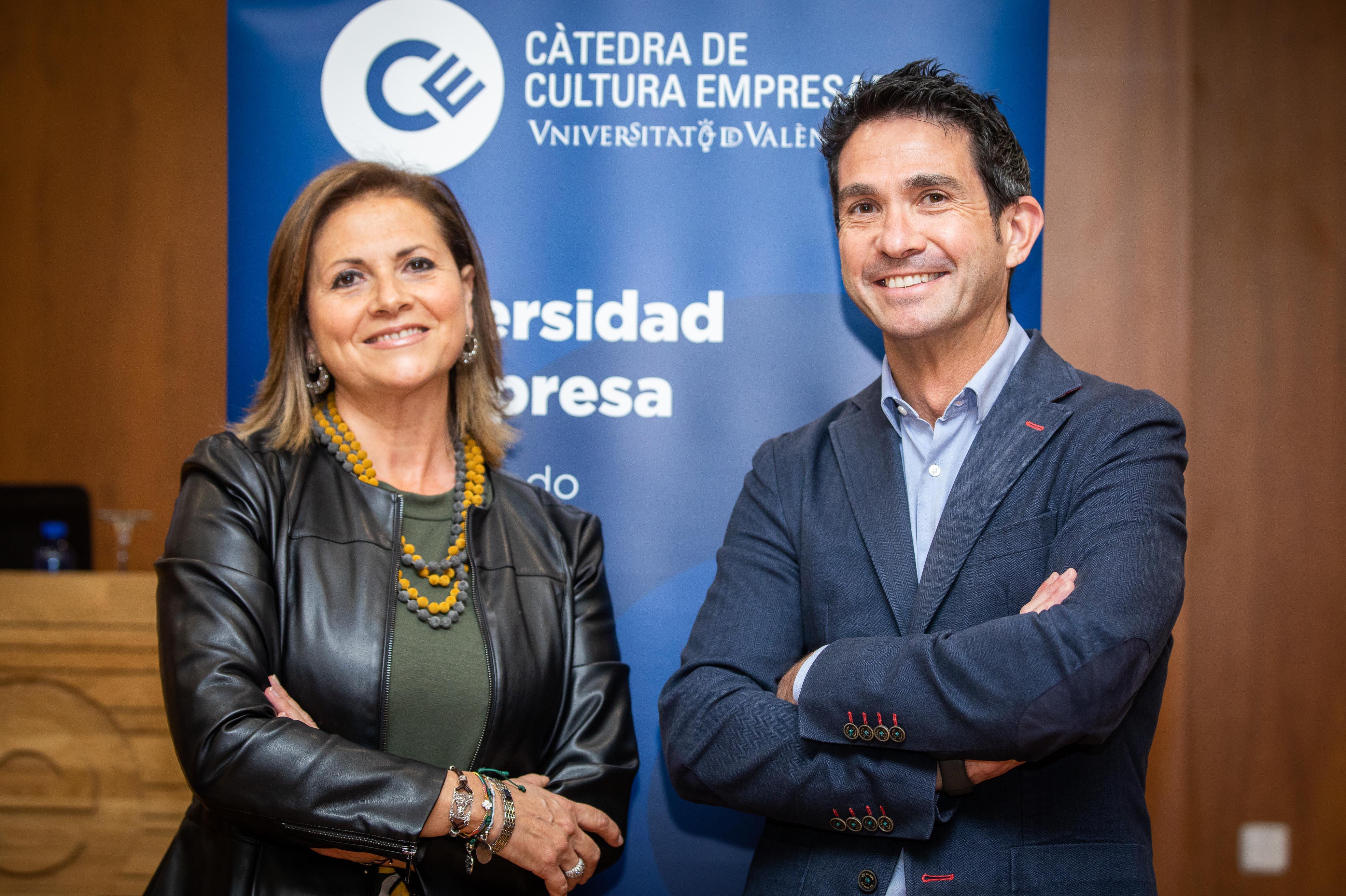 KM O_Raúl Martín y Leonor Sáiz
